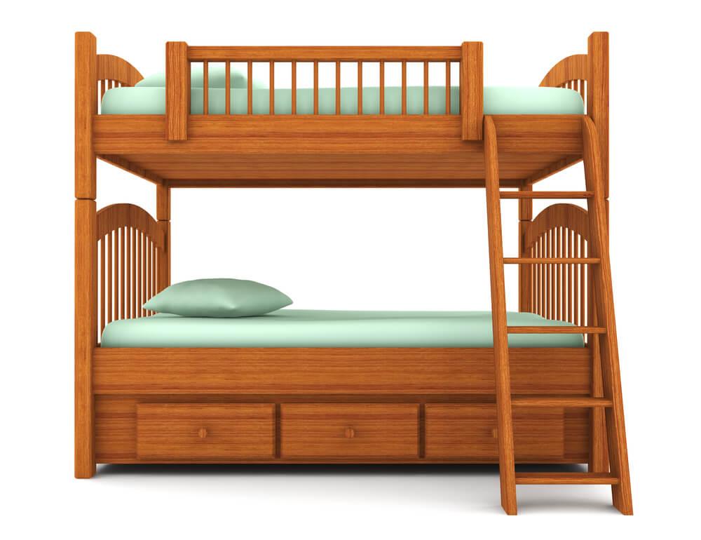 Etagenbett Für Kinder   Bettenland.net